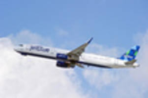 Jet Blue Pilots Sued For Allegedly Drugging And Raping Flight Attendants