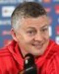 man utd in talks with solskjaer over permanent role: time period set for decision