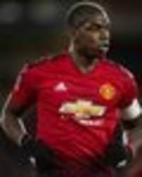 paul pogba should phone real madrid and ask for transfer - man utd star given shock advice
