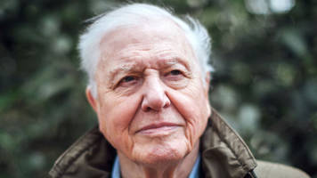 Sir David Attenborough to present climate change documentary