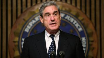 Mueller's Russia Probe Is Done, Releases Report To AG Barr