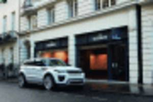Court sides with Jaguar Land Rover in Chinese Evoque copycat case
