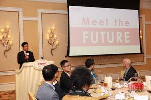Canon celebrates 10 successful years in Macau serving enterprises across the Guangdong-Hong Kong-Macao Greater Bay Area