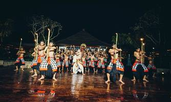 hyatt regency bali to welcome 800 guests & partners at the housewarming party