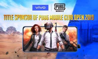 vivo announces to empower gamers' conquest at pubg mobile club open 2019 by tencent games and pubg corporation