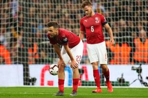 'a million off chelsea's asking price for him' - fans react as tomas kalas scores an own goal against england