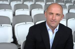 Ex-England and Leicestershire cricketer Jeremy Snape on how sporting failure led to business success
