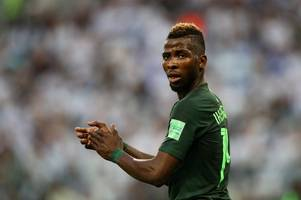 nigeria boss's scathing assessment of leicester city striker kelechi iheanacho
