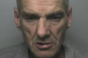 police catch this monkey dust dealer twice in 10 days (and now he's been jailed)