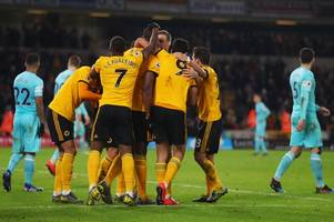 traore, neves, hause and mir - the players wolves must keep and sell