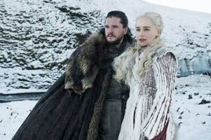 Game Of Thrones episode one of season eight 'leaked online', fan claims