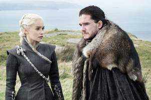 game of thrones season 8 - this is who fans think will die and who will take the iron throne