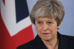 theresa may will ignore revoke article 50 petition as signatures pass two million