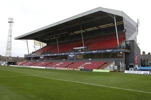 mariners trust launch crowdfunder to improve disabled facilities at blundell park