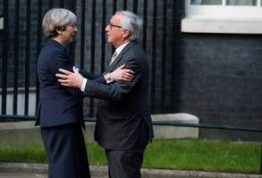 pm admits third vote on her brexit deal may not take place next week