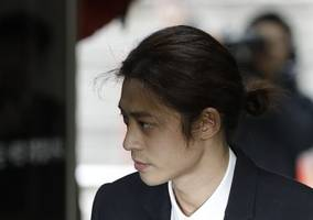 K-Pop Star Jung Joon-young Arrested for Alleged Role in South Korean Sex Video Scandal