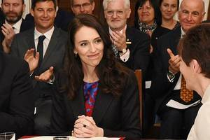 theresa may could take a leaf from jacinda ardern's book