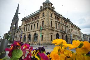 perth and kinross council officers criticised for trip to the french riviera