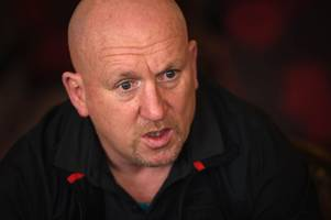 shaun edwards' post-wales employment status just became much clearer after a wigan warriors statement