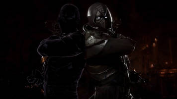 New Mortal Kombat 11 trailer reveals Noob Saibot, official beta date set for March 27