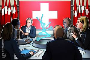 Swiss Federal Council Initiates Blockchain Law Consultation Period
