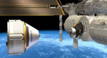 Boeing Reportedly Delaying Crew Capsule Flight by Months