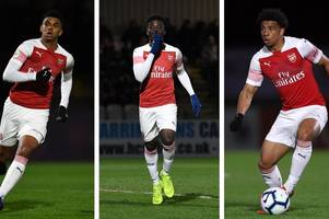 arsenal and the ticking transfer time bomb that could explode if unai emery doesn't change