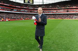 ex-chelsea boss names the former arsenal ace who epitomised 'everything you like about football'