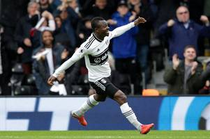 fulham suffer major transfer blow as star signing jean-michael seri makes plans to leave