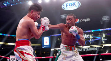 Boxing's Pound-for-Pound Rankings: Is Errol Spence Jr. the Future?