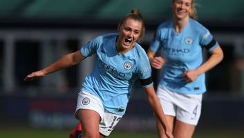 Georgia Stanway Signs New Three-Year Deal to Extend Manchester City Stay Until 2022