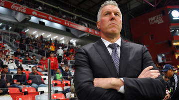 peter vermes on sporting kc, its ccl run and the state of the usmnt