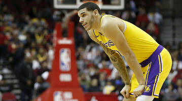 report: lakers' lonzo ball cuts ties with big baller brand co-founder over missing $1.5m