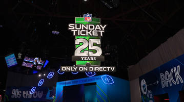 report: nfl considering ending directtv's exclusive ownership of sunday ticket