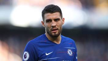 transfer rumours: kovacic set for premier league stay, everton eye rondon, roma keen on nacho & more