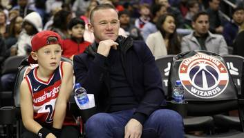 wayne rooney claims liverpool winning league would be 'unbearable' as he tips man utd stars for mls