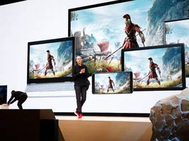 the game industry veteran google hired to lead stadia's business development talks pricing, performance, and the importance of gaming titles (goog, googl)