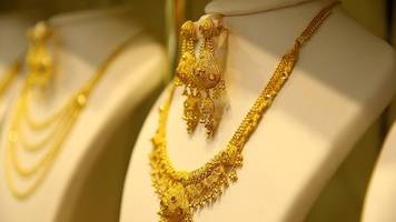 asian gold: more than £140m stolen in uk in last five years