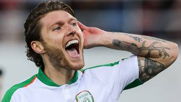 McCarthy's second Republic of Ireland spell begins with narrow win in Gibraltar