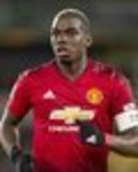 man utd star paul pogba could join real madrid if these things were to happen - pundit