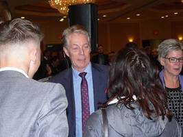 Hamilton Mayor Fred Eisenberger says salary is higher due to Alectra board responsibilities