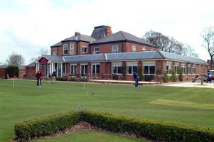 calls to draw line on sale of land at bridlington golf club