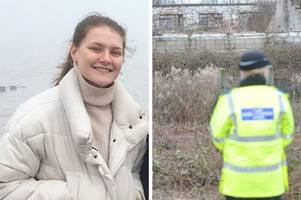 what happened to libby squire: the next stages of the police investigation