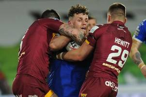 how hull kr players rated in heavy defeat at huddersfield giants