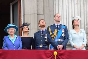 How the Queen views Meghan Markle compared to Kate Middleton