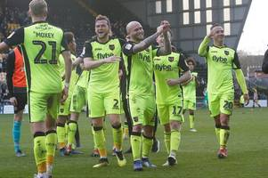 notts county v exeter ratings: a heroic team display earns grecians dramatic victory at notts county