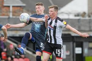 grimsby town player ratings as mariners earn point against strong bury side