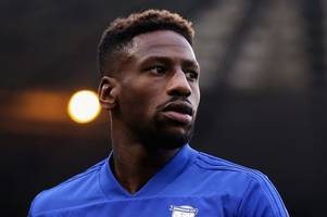 update on omar bogle's future while manchester united and spurs target free agent