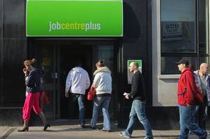 how much more likely ethnic minorities are to be unemployed in lincolnshire than white people