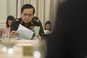 thailand's new government could be unstable, short-lived